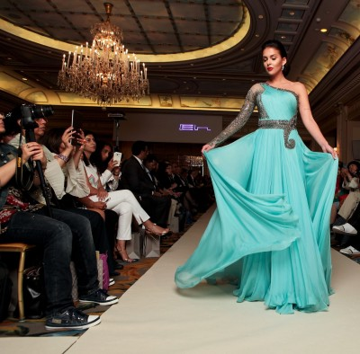 Oriental fashion 2016
