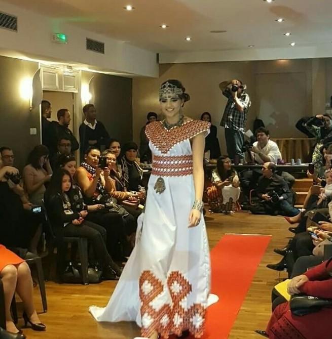 Alger fashion Week