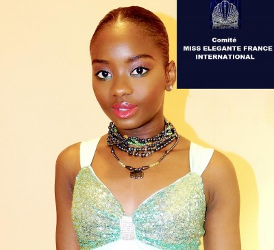 MISS ELEGANTE FRANCE - International (17)
