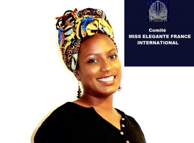 MISS ELEGANTE FRANCE - International (11)