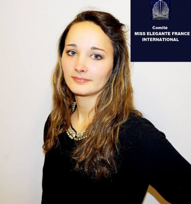 MISS ELEGANTE FRANCE - International (9)