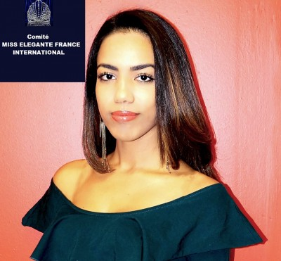 MISS ELEGANTE FRANCE - International (8)