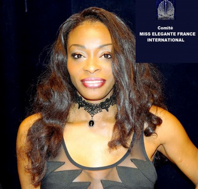 MISS ELEGANTE FRANCE - International (7)