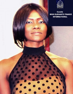 MISS ELEGANTE FRANCE - International (5)