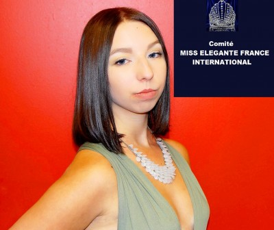 MISS ELEGANTE FRANCE - International (33)
