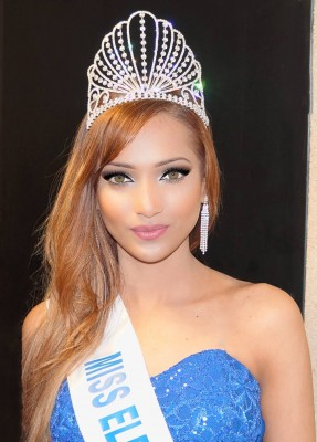 MISS ELEGANTE FRANCE - International (1)