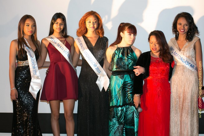 Election Miss Madagascar 2017